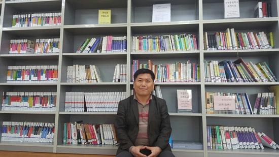김두루한 참배움연구소장/ 경기고 교사