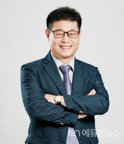김대유 경기대학교 초빙교수
