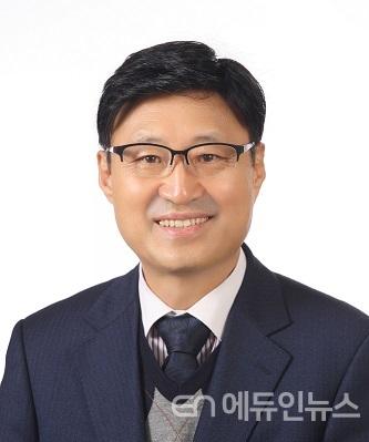 김기연 전 평택교육지원청 교육장