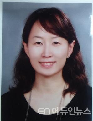 김재란 경기 시흥 장곡중 교사