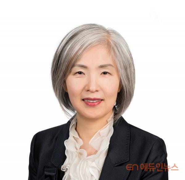 우옥영 경기대 교육대학원 보건교육전공 교수/ (사)보건교육포럼 이사장