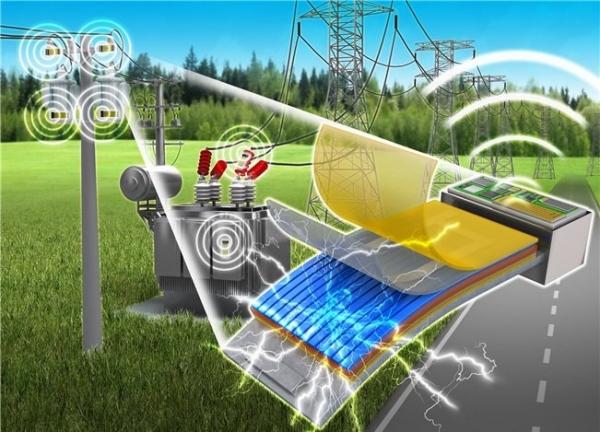 배터리 필요없는 IoT 무선 센서용 독립전원기술을 국내 연구진이 개발했다.(사진출처=헬로티뉴스)