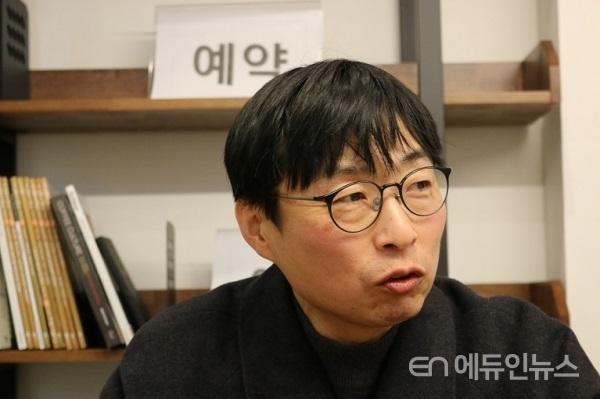 권재원 실천교육교사모임 고문
