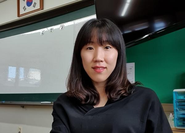 문예지 경기 시흥 승지초등학교 교사