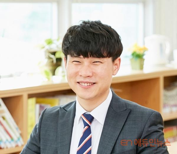 이형식 국립특수교육원 교육연구사/ 수원 매원중학교 특수교사