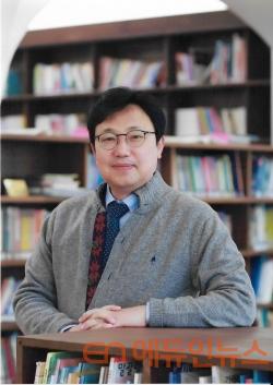 김종일 경기초등학교 미래교육연구소 소장.